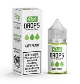 Pod Drops Katy Peary Salts By Pod Drops