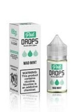 Pod Drops Mad Mint Salts By Pod Drops