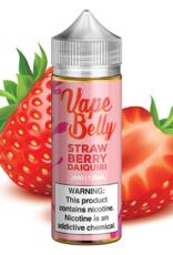 Vape Belly Strawberry Daiquiri By Vape Belly