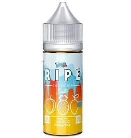 Ripe Collection Peachy Mango Pineapple Iced Salts By Ripe Collection