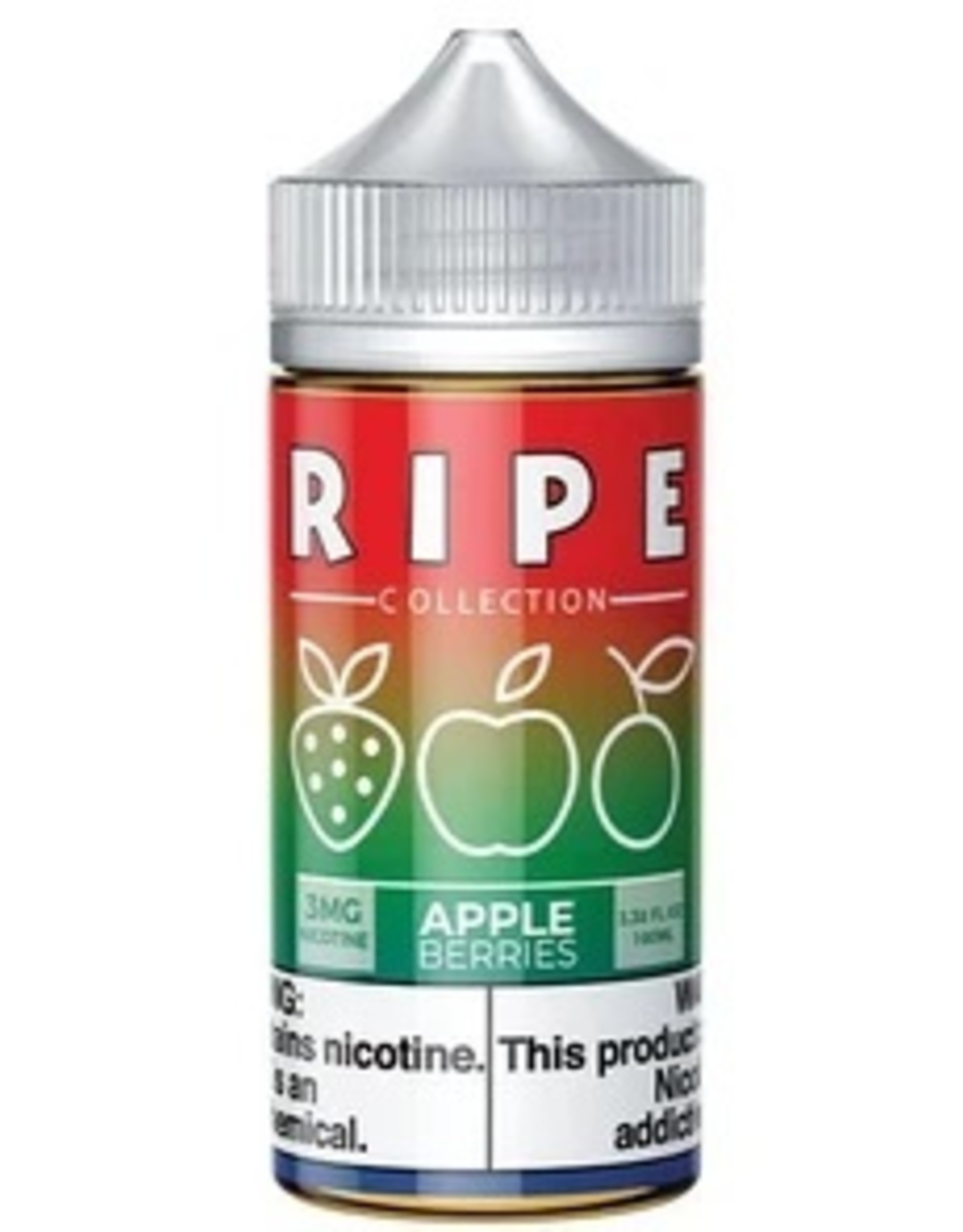 Ripe Collection Apple Berries By Ripe Collection