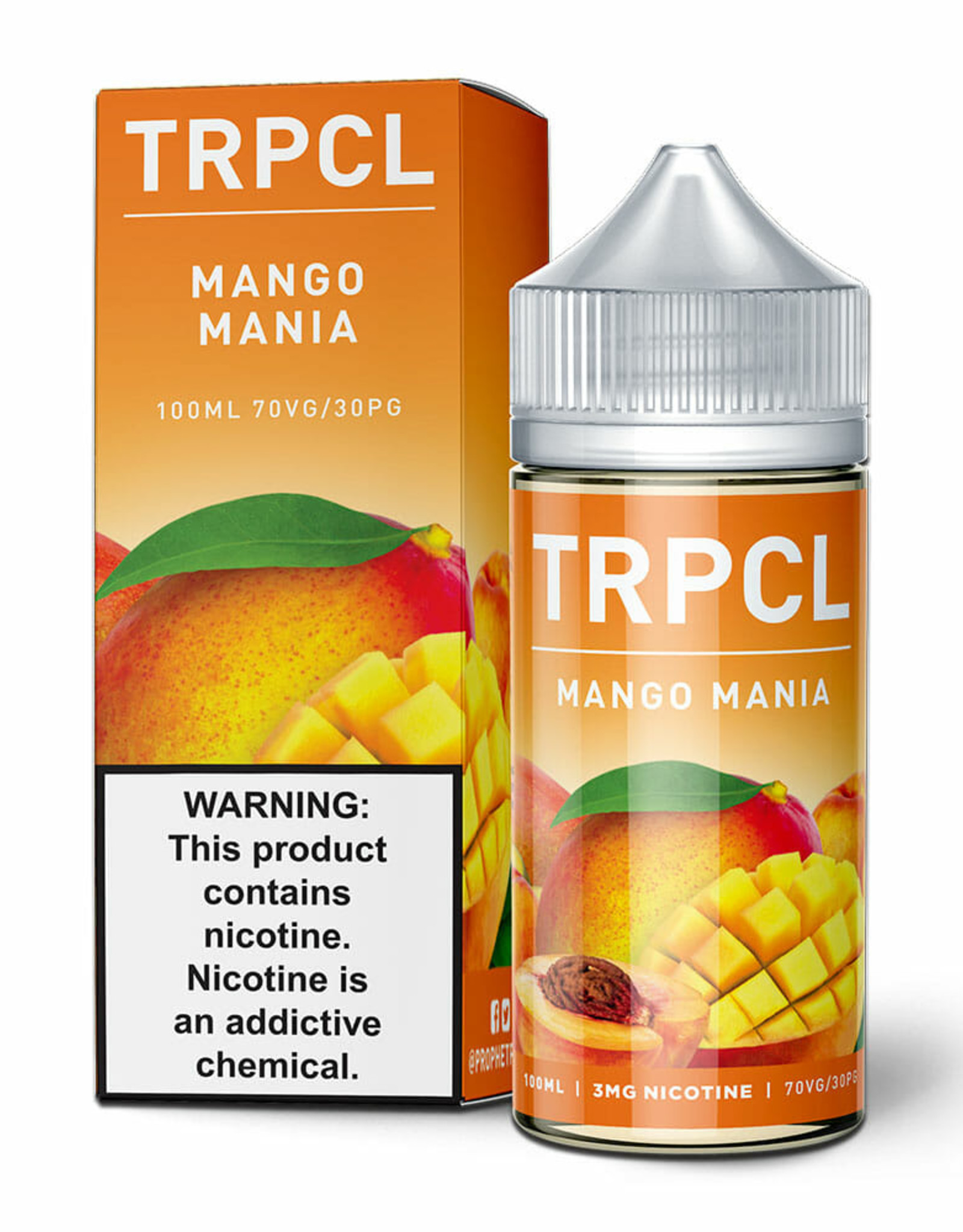 TRPCL Mango Mania By TRPCL