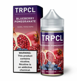 TRPCL Blueberry Pomegranate By TRPCL