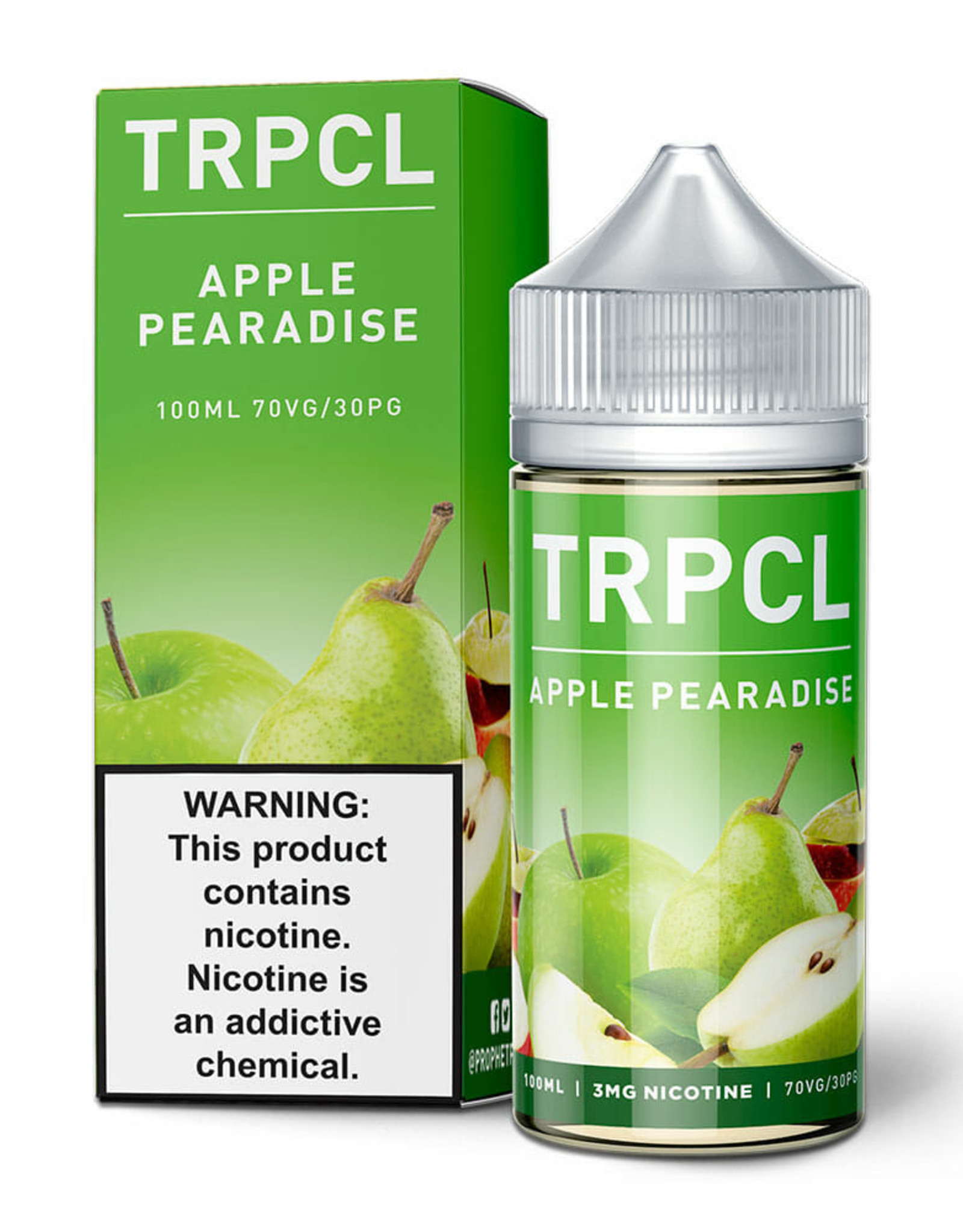 TRPCL Apple Pearadise By TRPCL