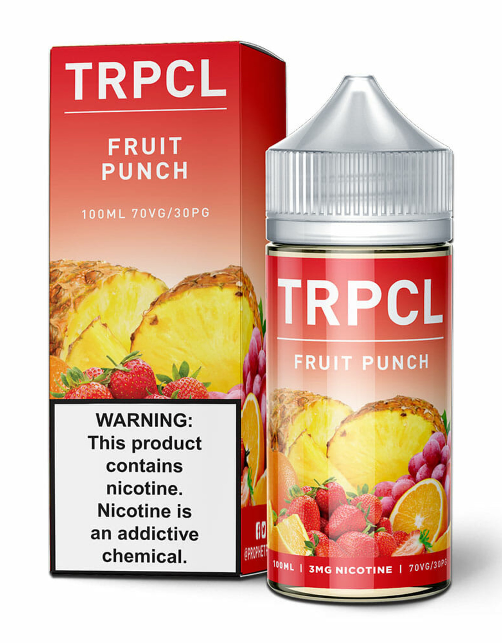 TRPCL Fruit Punch By TRPCL