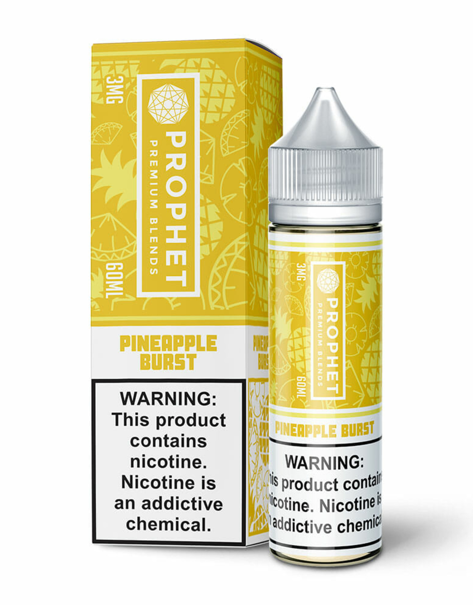 Prophet Pineapple Burst By Prophet
