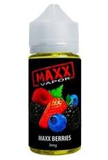 Maxx Berries By Maxx