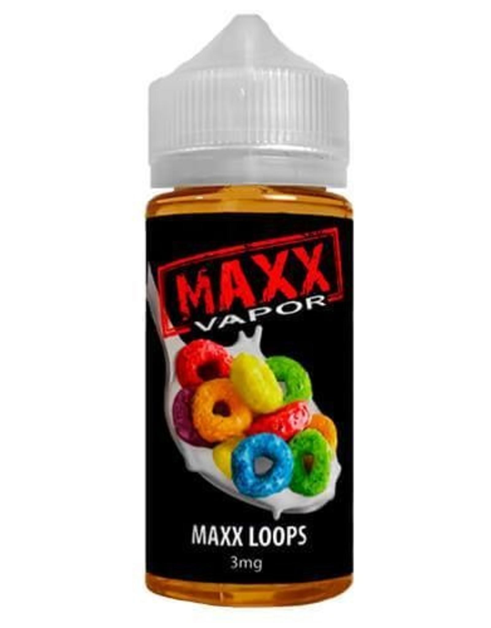 Maxx Loops By Maxx
