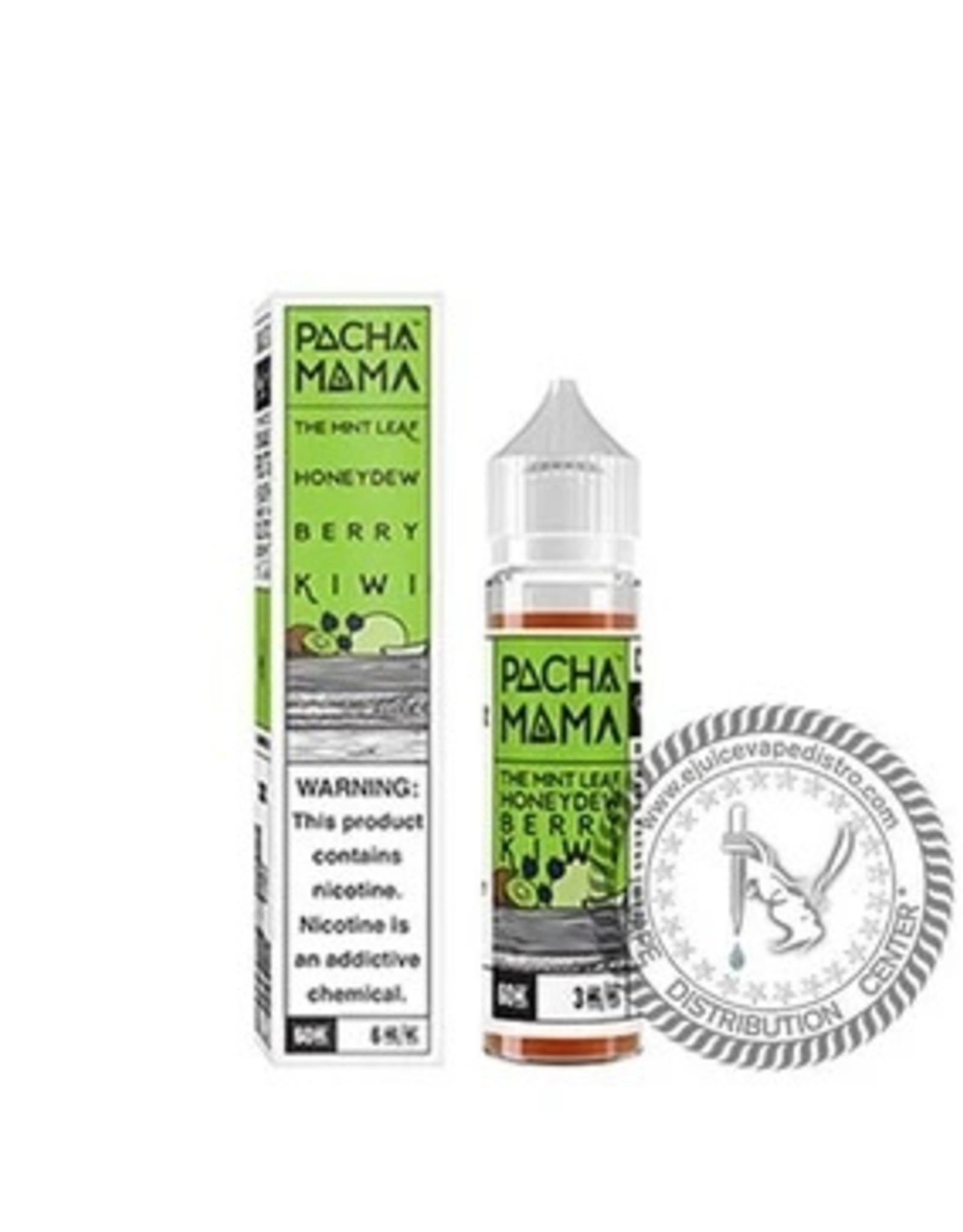 Pacha Mama Mint Honeydew Berry By Pacha Mama