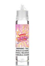 Strawberry Brrrst By Burst Blizzard
