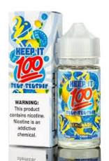 Keep It 100 Blue Slushie Lemonade By Keep It 100