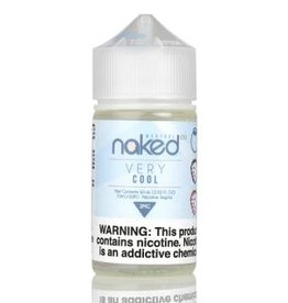 Naked 100 Berry By Naked 100 (Very Cool)