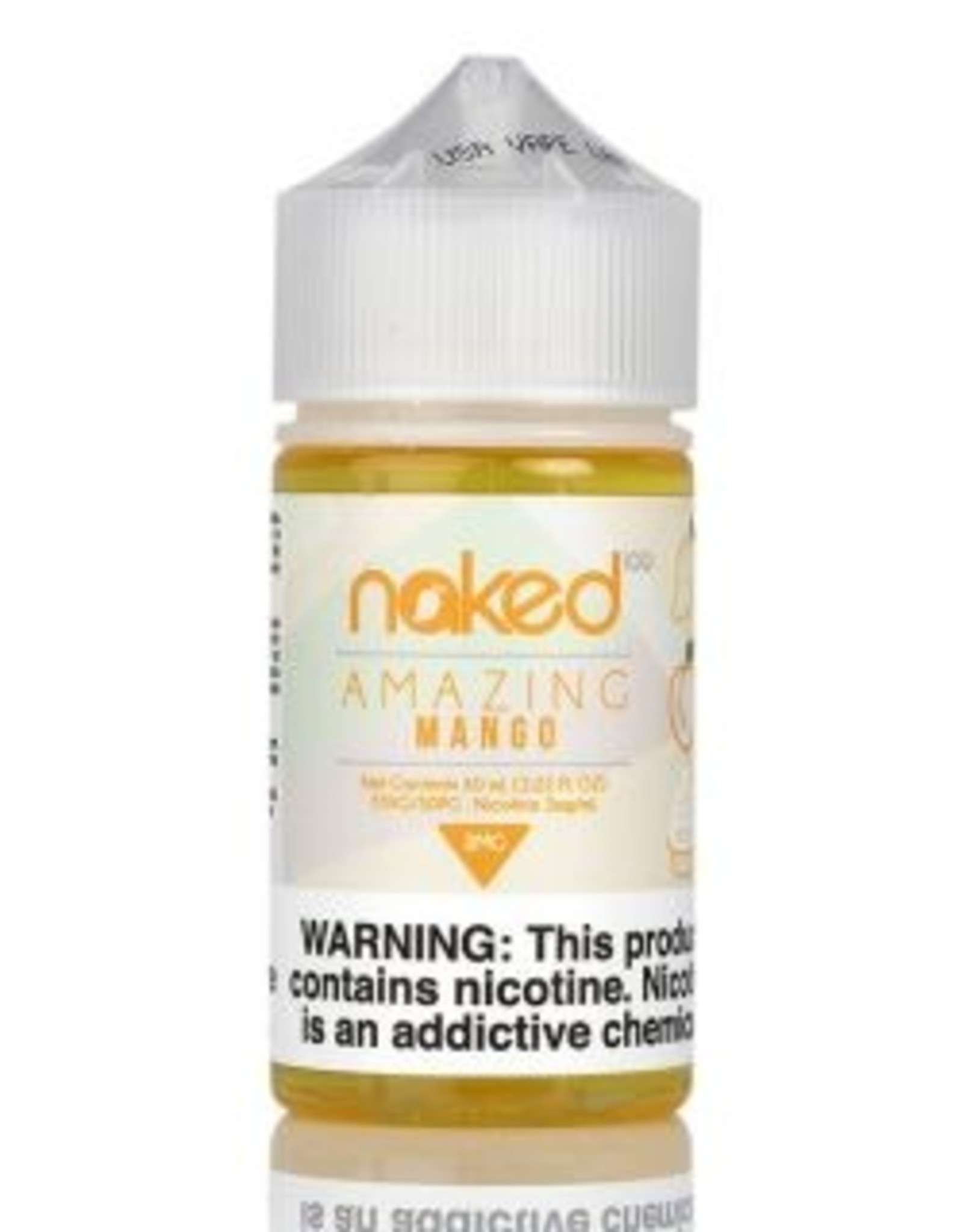 Naked 100 Mango By Naked 100 (Amazing Mango)