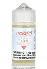 Naked 100 Strawberry Pom By Naked 100 (Brain Freeze)