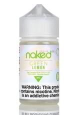 Naked 100 Green Lemon By Naked 100