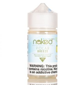Naked 100 Polar Breeze By Naked 100