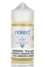 Naked 100 Really Berry By Naked 100