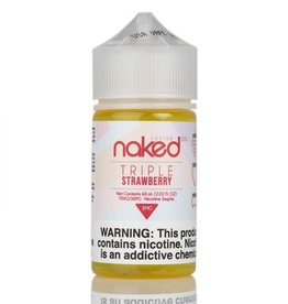 Naked 100 Triple StrawBerry By Naked 100