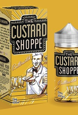 Custard Shoppe Butterscotch By Custard Shoppe