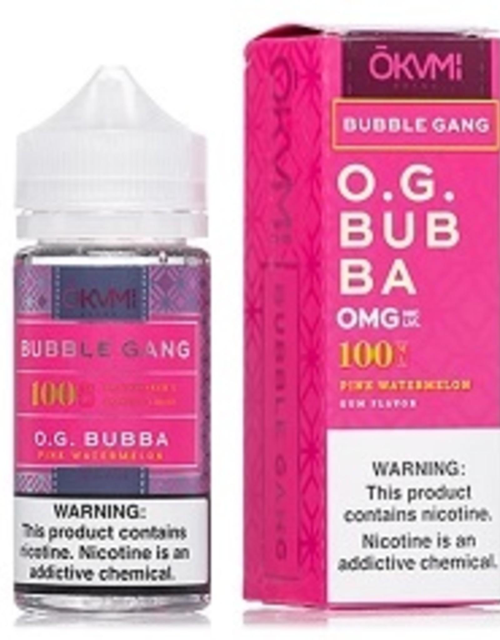 Bubble Gang OG Bubba By Bubble Gang