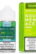 Bubble Gang Sour Menace By Bubble Gang