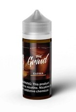 The Grind Karma By The Grind (Caramel Macchiato)