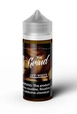 The Grind Off White By The Grind (Vanilla Latte)