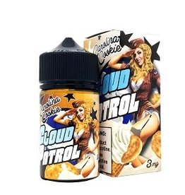 Cloud Vapory Carolina Cookie By Cloud Vapory