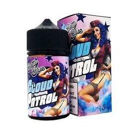 Cloud Vapory Betty Blue By Cloud Vapory