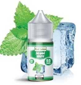 Pod Juice Jewel Mint Salts By Pod Juice