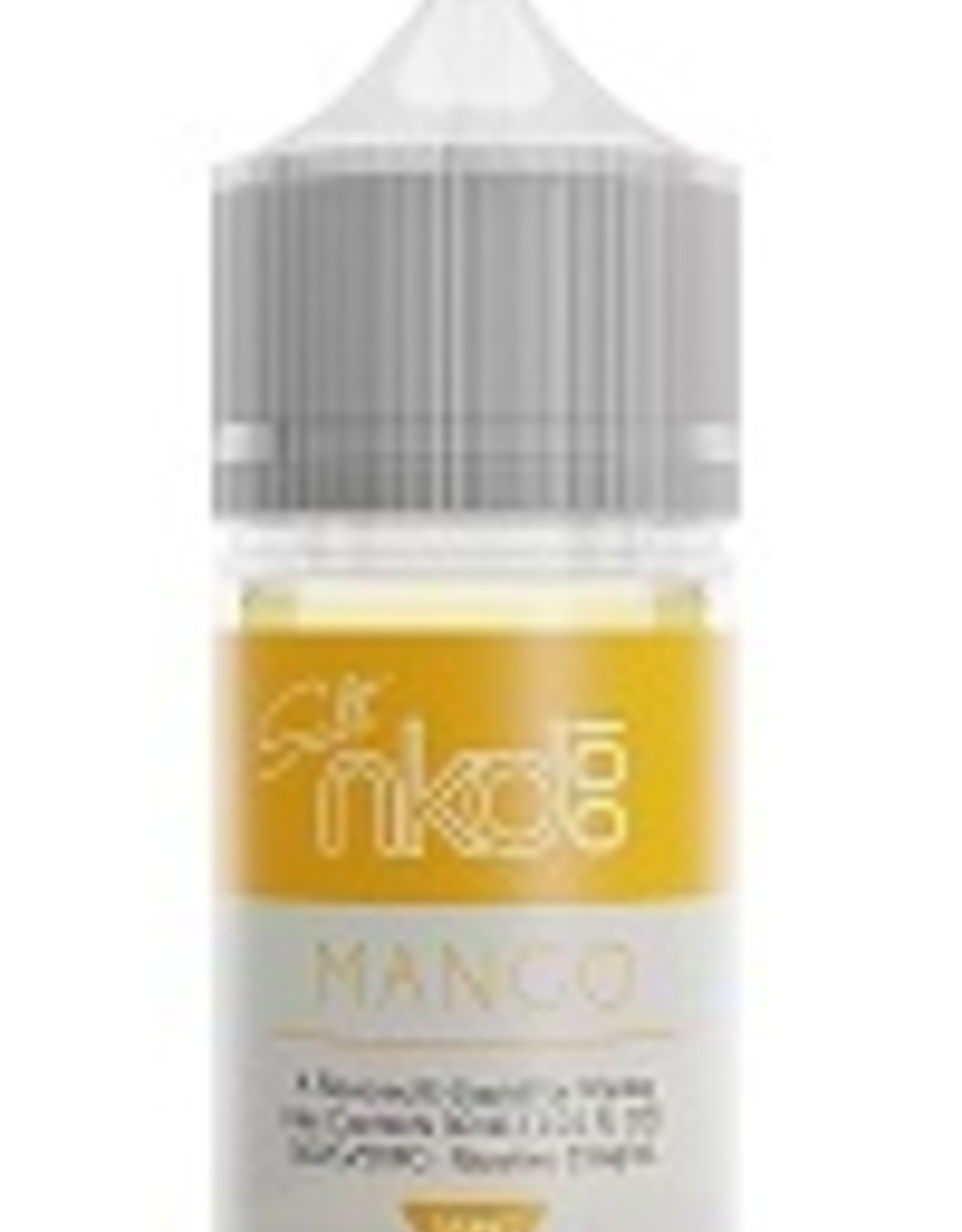 Mango Salts By Naked 100 Salts (Amazing Mango)