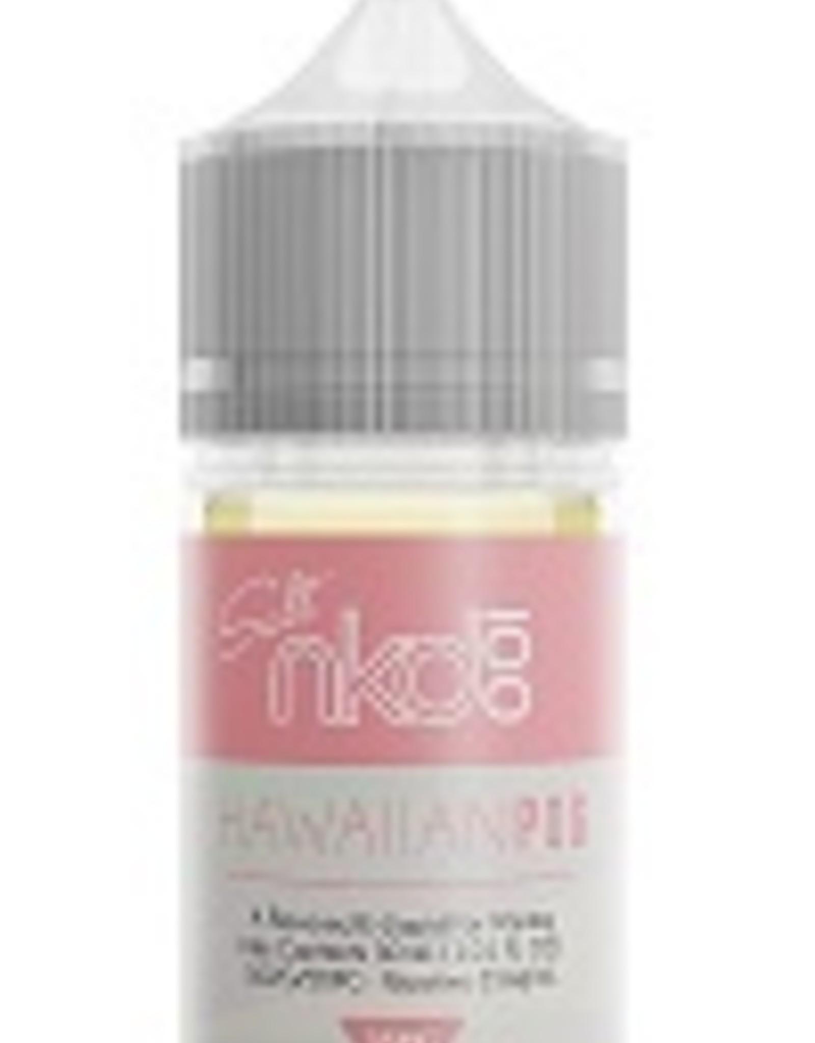 Hawaiian Pog Salts By Naked 100 Salts