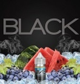 Black By Cloud9 Salts