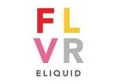 FLVR E-Liquid