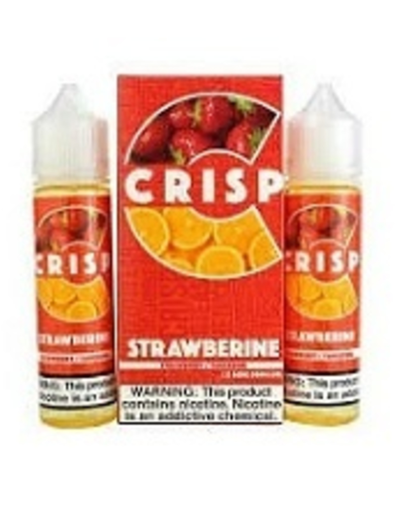 Strawberine By Crisp