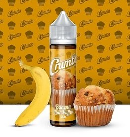 Banana Nut Muffin By Crumbs