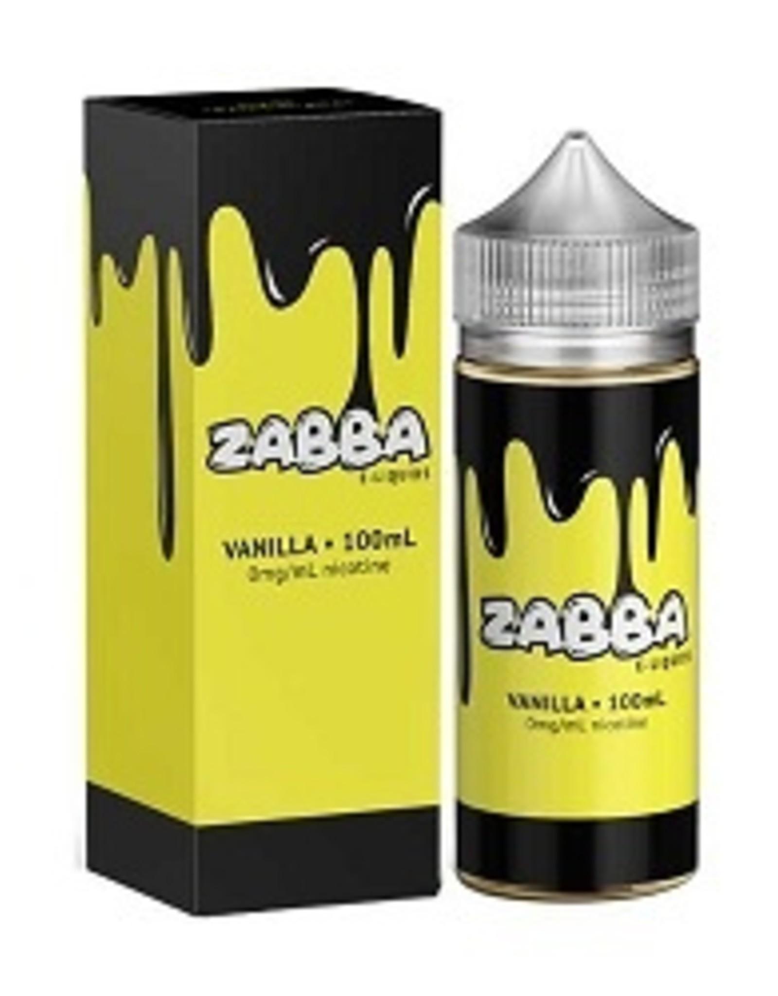 Vanilla By Zabba