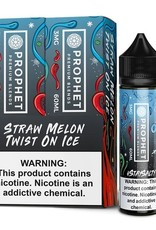 Prophet Straw Melon Twist Ice By Prophet