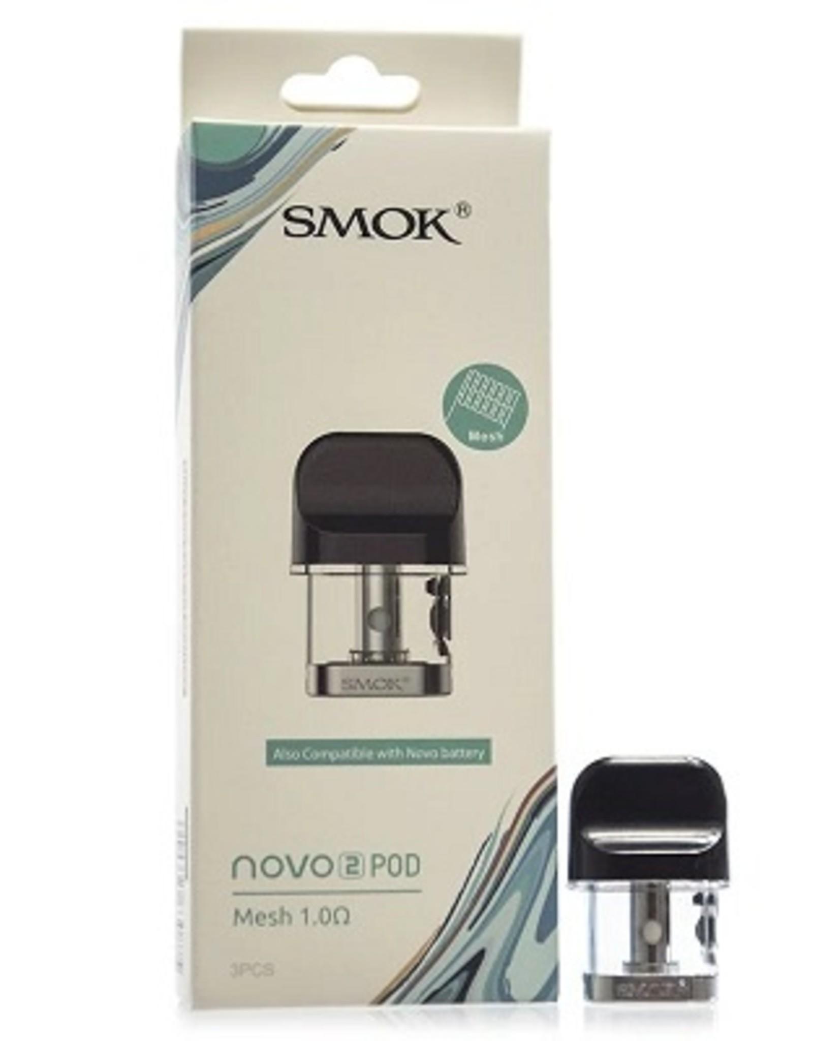 Smok Novo 2 Pods By Smok