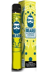 Beard Bar Salt Nic Disposable