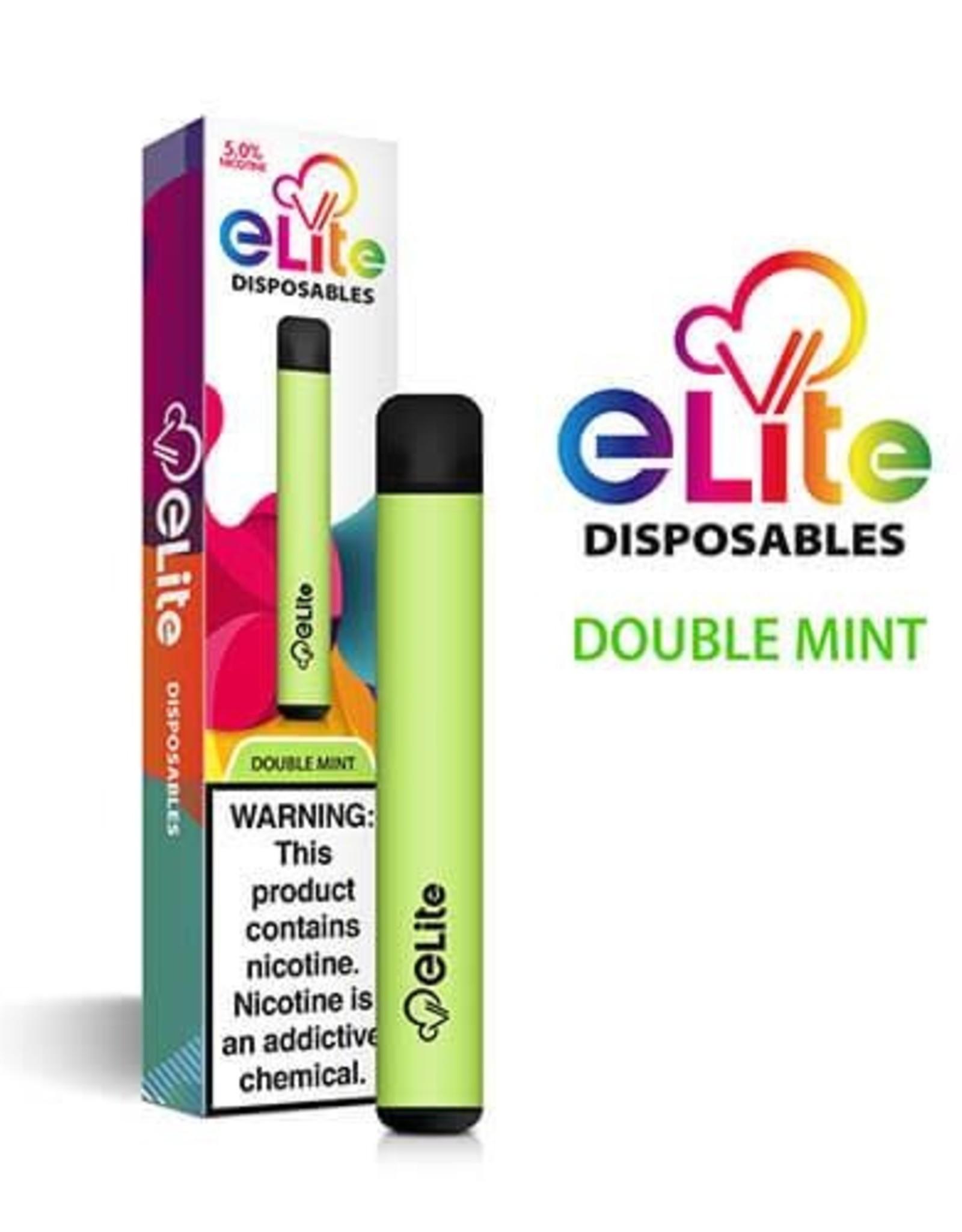 eLite 2ML Salt Nic Disposables