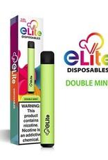 eLite 4ML Salt Nic Disposable