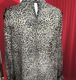 Molly Bracken Leopard Blouse