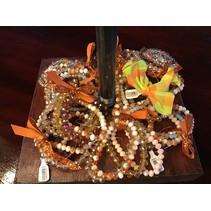 Erimish  Bracelet 4 mixed w/Bow