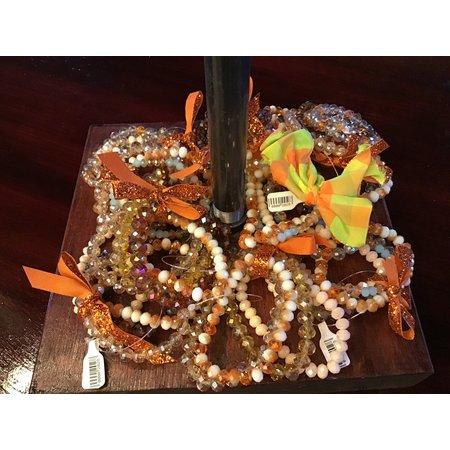 Erimish Erimish  Bracelet 4 mixed w/Bow