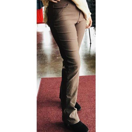 Euro Light Brown long pants