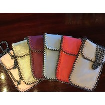 Cell Phone Purse W/Chain