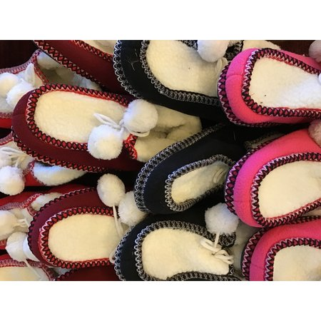 OS Slippers Soft and Cozy