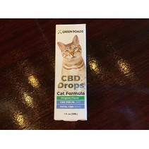 60MG Cat CBD Drops