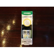 350MG CBD Oil Drops